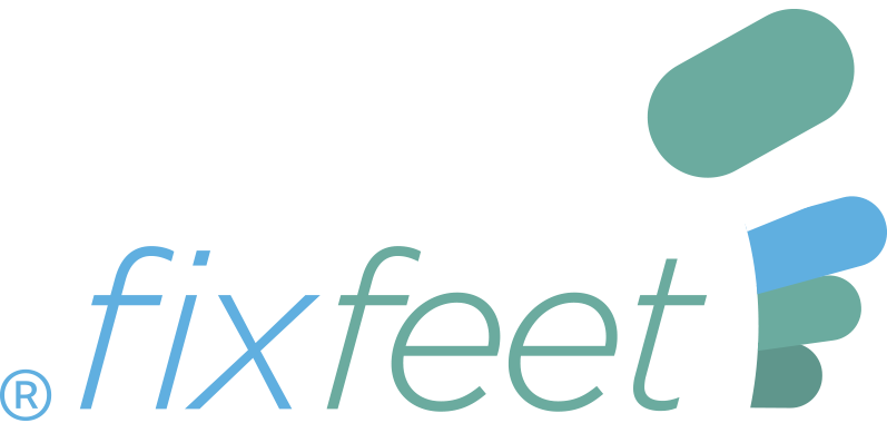 pods fix feet